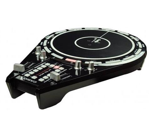 CASIO XW-DJ1 Controller Driver