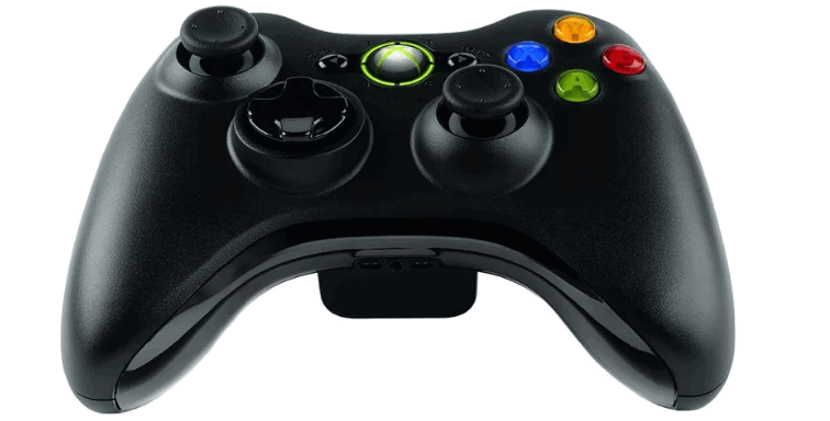 Xbox 360 Controllers Drivers for XBCD