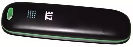ZTE MF652 Mobile Connect HSPA+ Modem Drivers