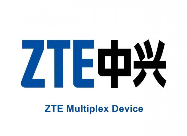 ZTE Multiplex Device Driver