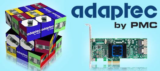 Adaptec Serial ATA HostRAID Driver
