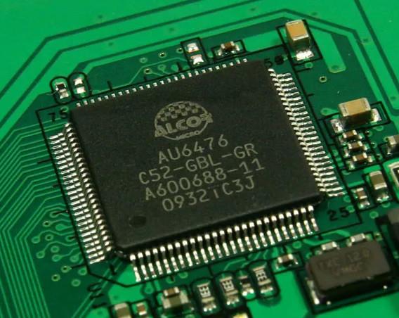 Alcor Micro USB Smart Card Reader Drivers