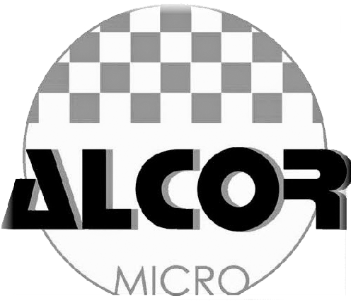 Alcor Micro USB Smart Card Reader