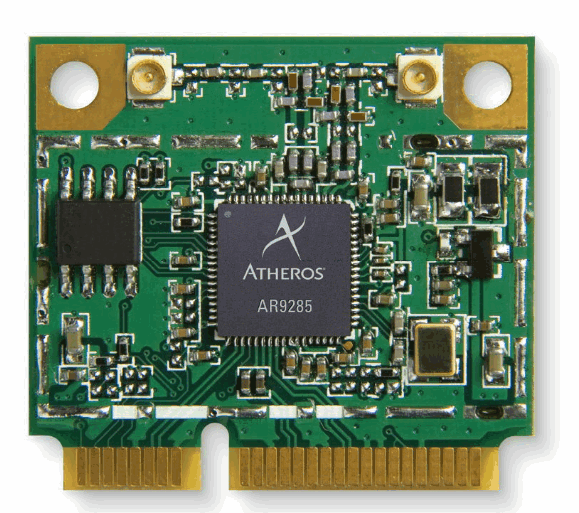 ATHEROS COMMUNICATIONS INC AR5006 WINDOWS 7 64 DRIVER
