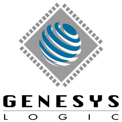 Genesys USB Logic Card Reader Driver