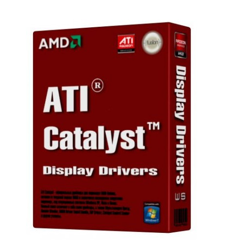 AMD Catalyst Display