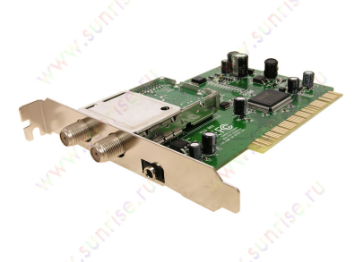 Intex(TuxBox) / Dm1105 BDA Drivers