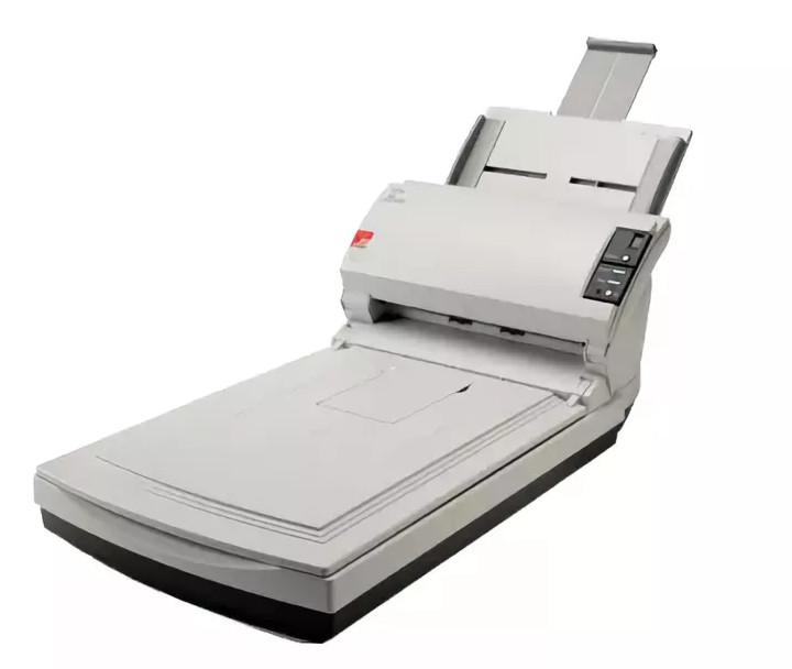 FUJITSU Scanner fi-5000/fi-6000 Series Driver