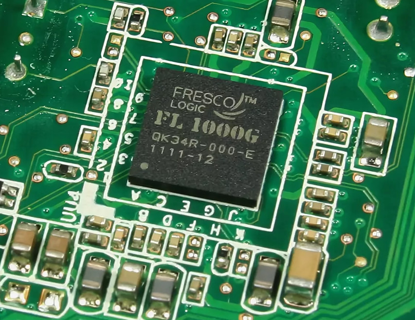 FRESCO LOGIC FL1009 USB 3.0 WINDOWS XP DRIVER DOWNLOAD
