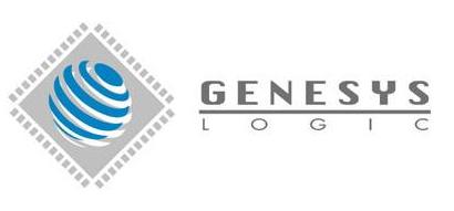Genesys Card Reader Driver