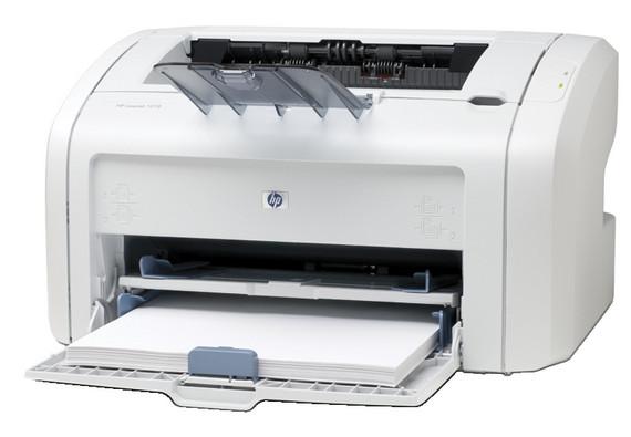 HP LaserJet 1018 1020 1022