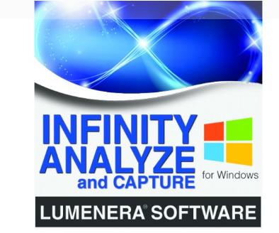 Lumenera INFINITY Driver