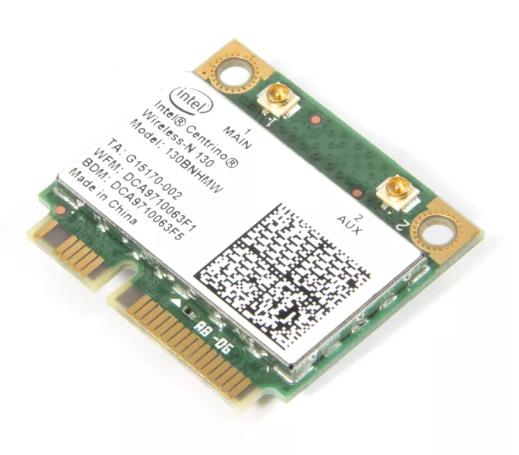 Intel(R) Wireless Bluetooth Driver