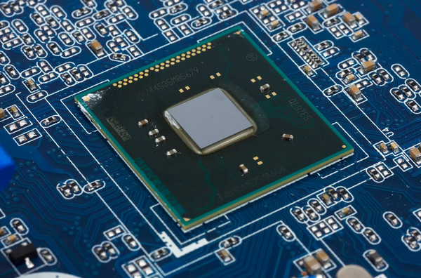 Intel Chipset Device Drivers
