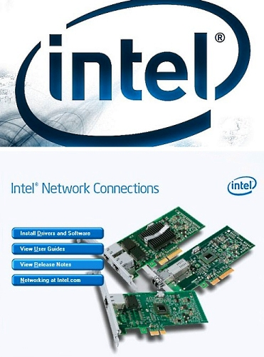 Intel Ethernet Connections CD Driver Pack