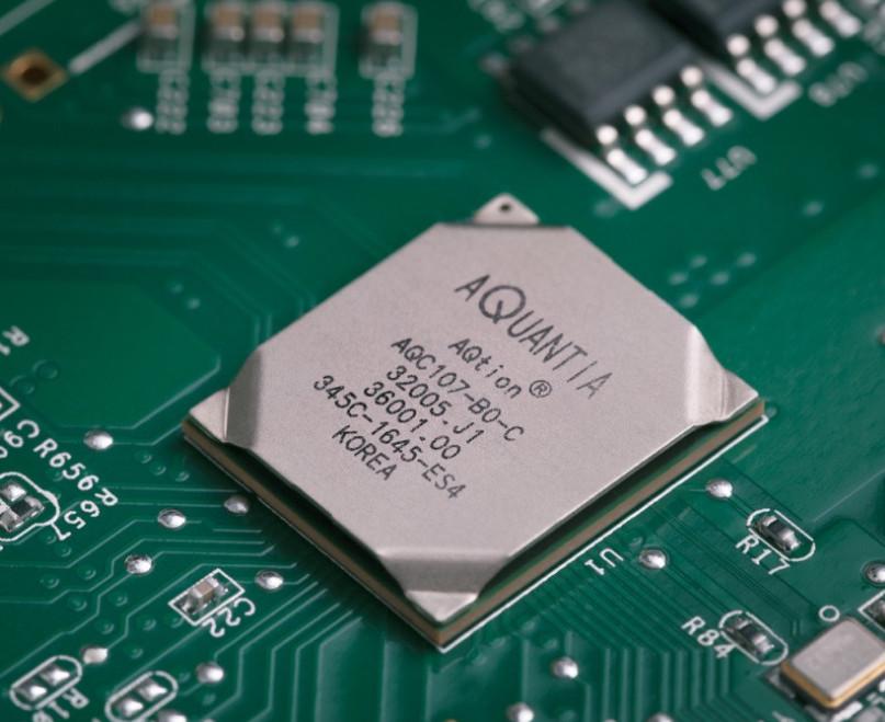 Aquantia AQtion Network Adapter Drivers