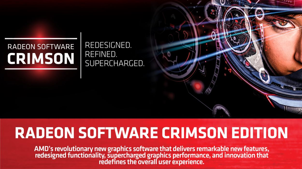 AMD Radeon Software Crimson Hotfix Driver