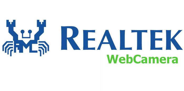 Realtek Web Camera Drivers