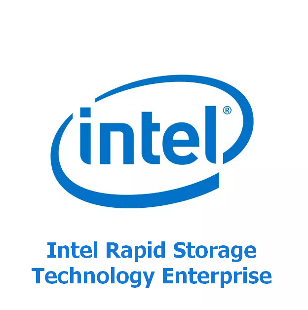 Intel Rapid Storage Technology Enterprise (RSTe) Drivers