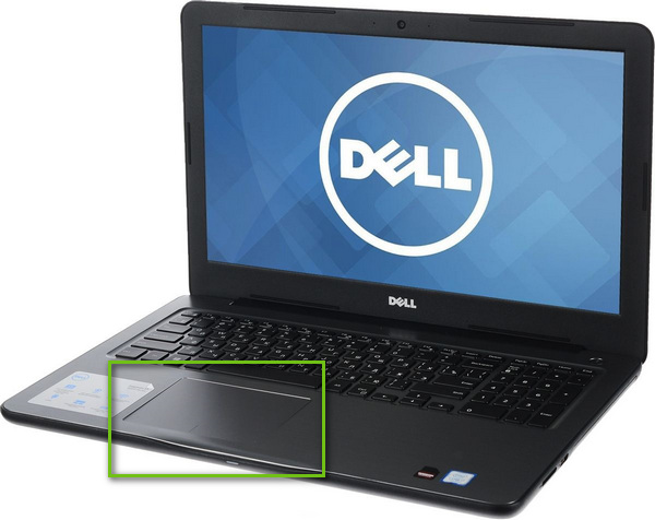 Synaptics Touchpad Driver for Dell