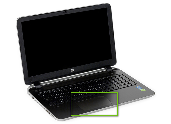 ALPS TouchPad Driver for HP