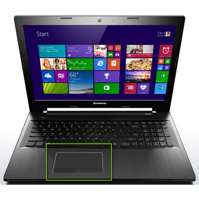 Synaptics Touchpad Driver for Lenovo