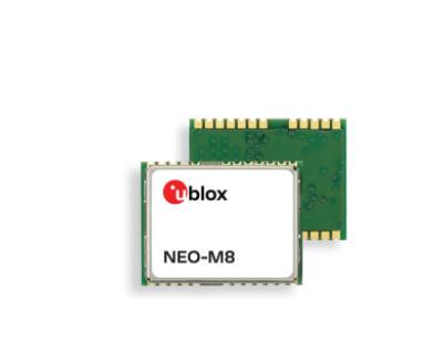 U-blox GNSS Standard USB Driver