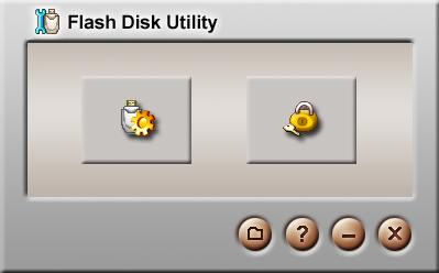 USB Flash Drive 2.0 /  USBDeviceShare USB Device Stub