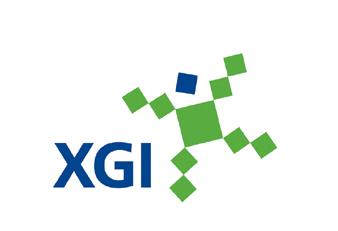 XGI Volari Z9-Z9s-Z9M