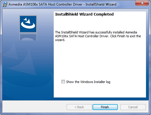 ASMEDIA 106X SATA HOST CONTROLLER DRIVER FOR WINDOWS DOWNLOAD