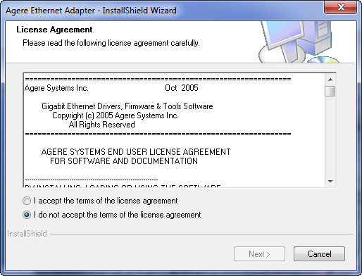 Agere Systems Driver Download